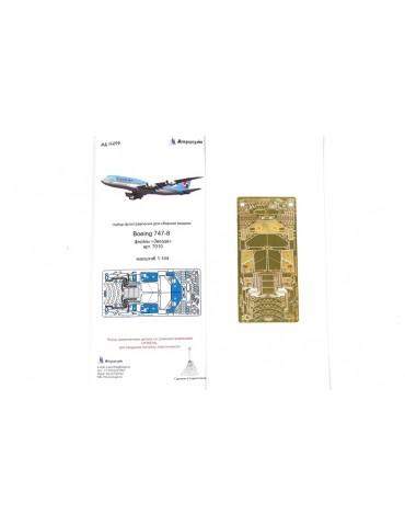 Микродизайн 144220 Boeing...