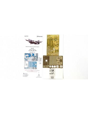 Микродизайн 072252 Су-24...