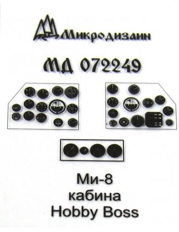 Микродизайн 072249 Ми-8...