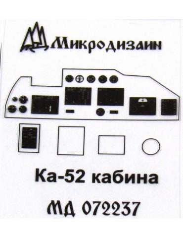 Микродизайн 072237 Ка-52...