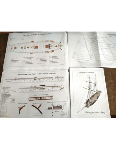 Микродизайн/Эскадра Е7202...