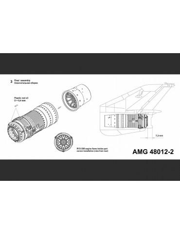 Amigo Models АМG 48012-2...
