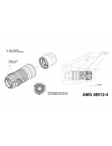Amigo Models АМG 48012-4...