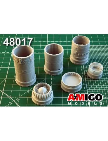 Amigo Models АМG 48017...