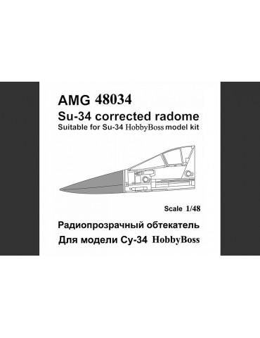 Amigo Models АМG 48034...