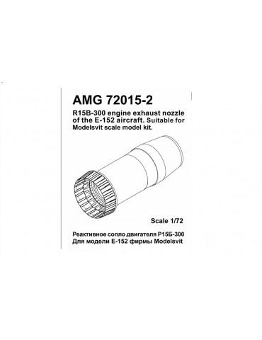 Amigo Models АМG 72015-2...