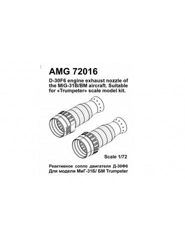 Amigo Models АМG 72016...