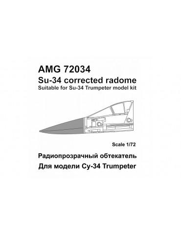 Amigo Models АМG 72034...