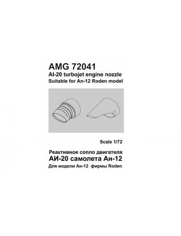 Amigo Models АМG 72041...
