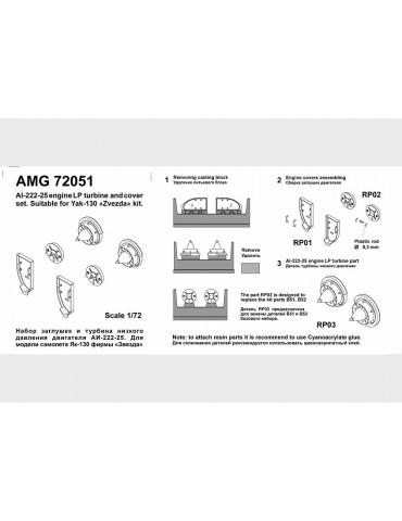 Amigo Models АМG 72051...