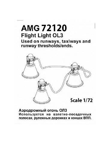 Amigo Models АМG 72120...