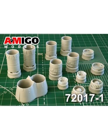 Amigo Models АМG 72017-1...
