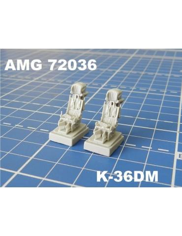 Amigo Models АМG 72036...