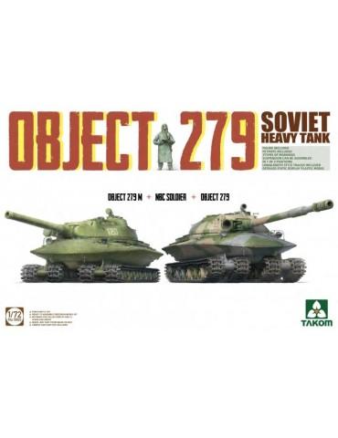 Takom 5005 Soviet Heavy...