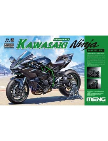 Meng MT-001 Kawasaki Ninja...