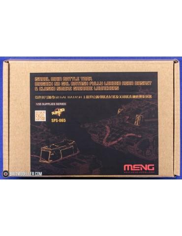 Meng SPS-065 Israel Main...