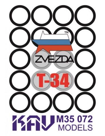 KAV-models KAV M35 072...