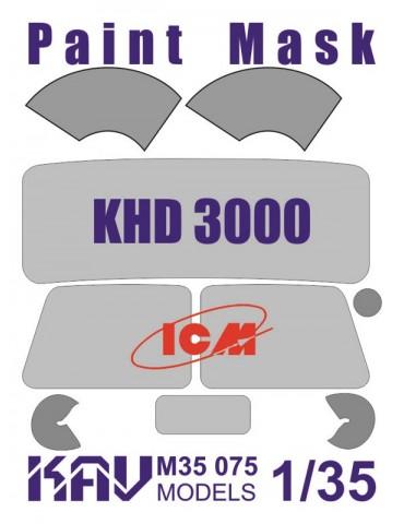 KAV-models KAV M35 075...
