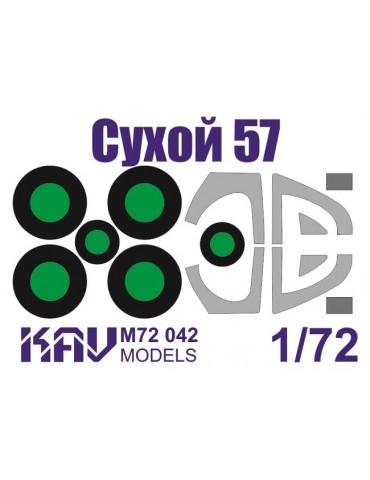 KAV-models KAV M72 042...