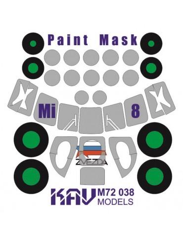 KAV-models KAV M72 038...