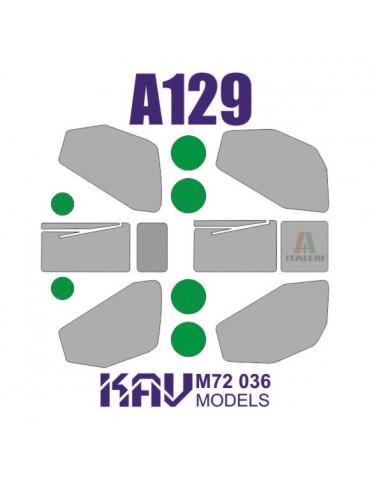 KAV-models KAV M72 036...