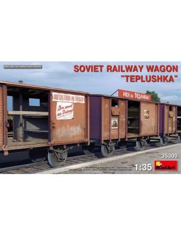 MiniArt 35300 Советский...