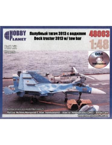 HOBBY Planet 48003 Палубный...