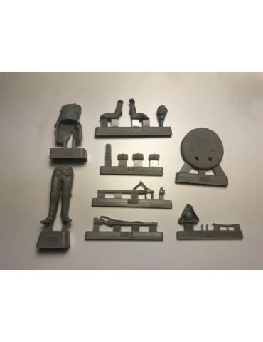 SOGA Miniatures 5421...