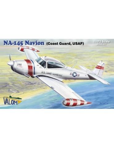 Valom 72134 NA-145 Navion...
