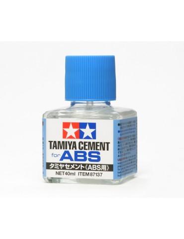 Tamiya 87137 Клей для...