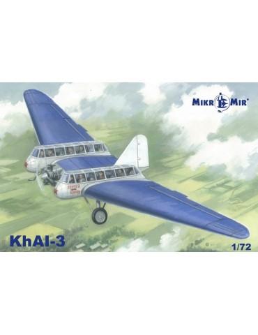 MikroMir 72-014 Nieman...