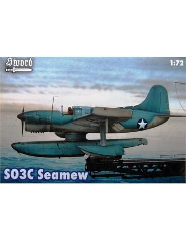 Sword 72048 Curtiss SO3C...