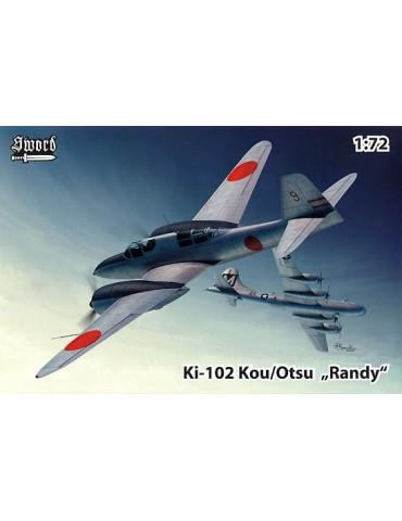Sword 72124 Kawasaki...