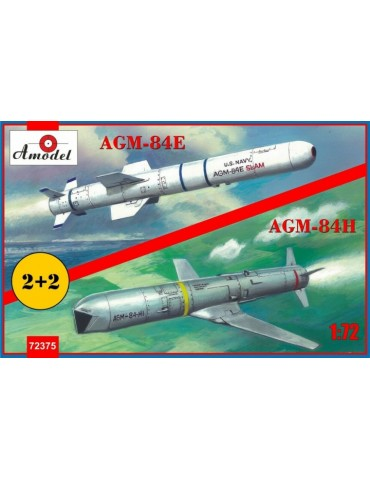 Amodel 72375 AGM-84E &...