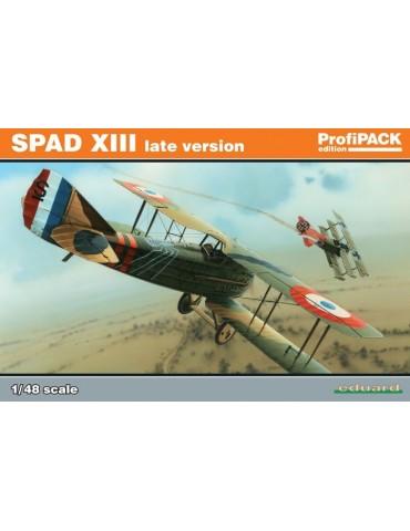 Eduard 8196 Spad XIII late...