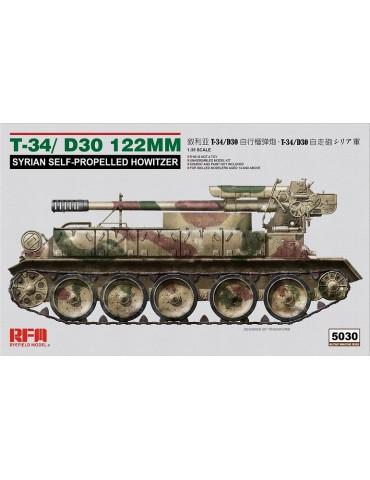 Rye Field Model RM-5030...