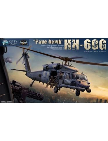Kitty Hawk KH50005 MH-60L...