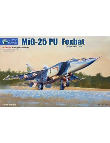 Kitty Hawk KH80136 МиГ-25ПУ...