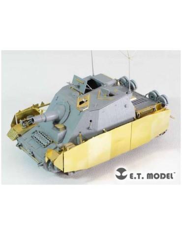 E.T.Model E35-233 WWII...