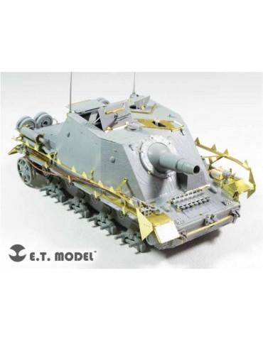 E.T.Model E35-232 WWII...