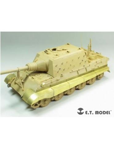 E.T.Model E35-196 German...