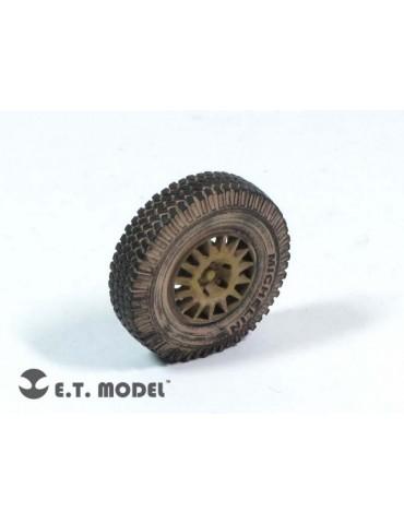 E.T.Model ER35-029 Defender...