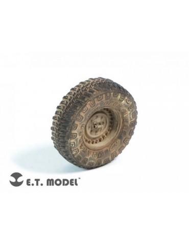E.T.Model ER35-026 M1151...