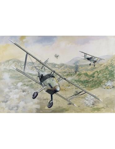 Roden 427 Arado Ar 68E 1/48