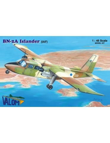 Valom 48009 Britten-Norman...