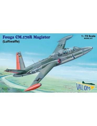 Valom 72084 Fouga CM.170R...
