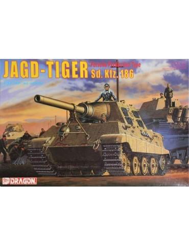 Dragon 6051 Jagdtiger...