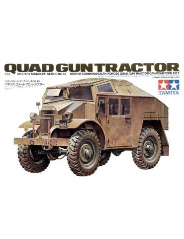 Tamiya 35045 British Quad...