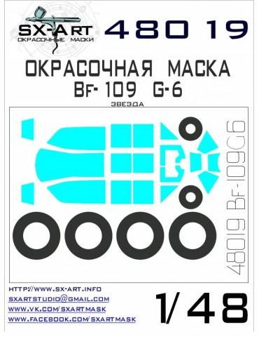 SX-Art 48019 Окрасочная...