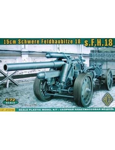 ACE 72218 15cm Schwere...